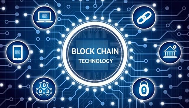 blockchain technilogy crypto currency