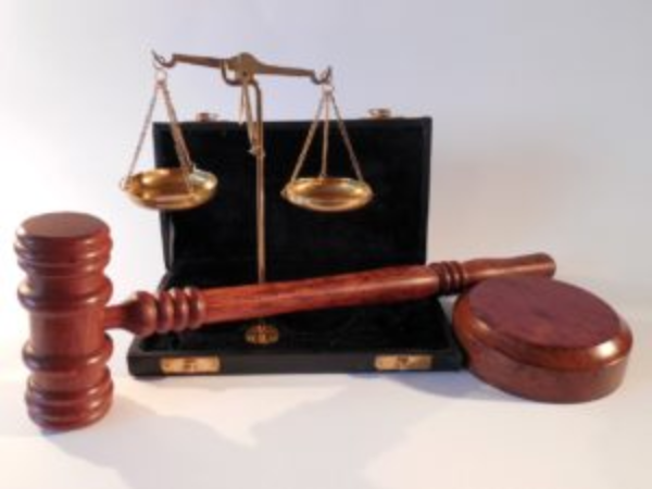 justice gavel scales law rule of law